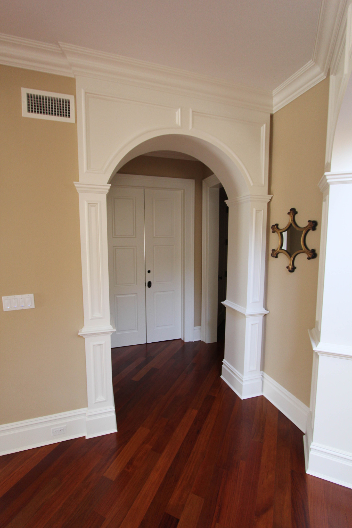 Archways & Moldings – NY | Woodworking